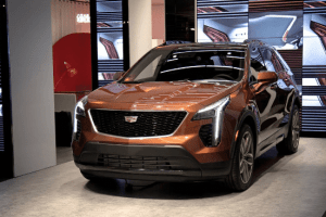 2020 Cadillac XT4 Price, Specs, and Release Date
