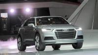 2020 Audi Q8 Price