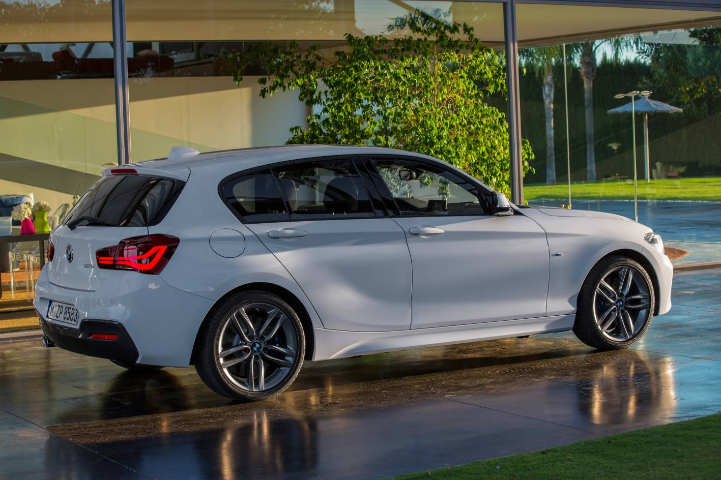 2020 BMW 1 Series Specs