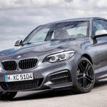 2020 BMW 2 Series Redesign