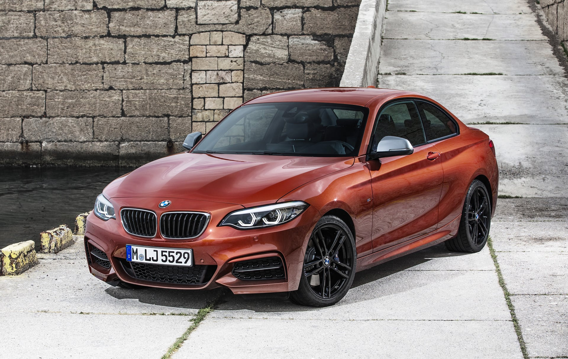 2020 BMW 2 Series Release date