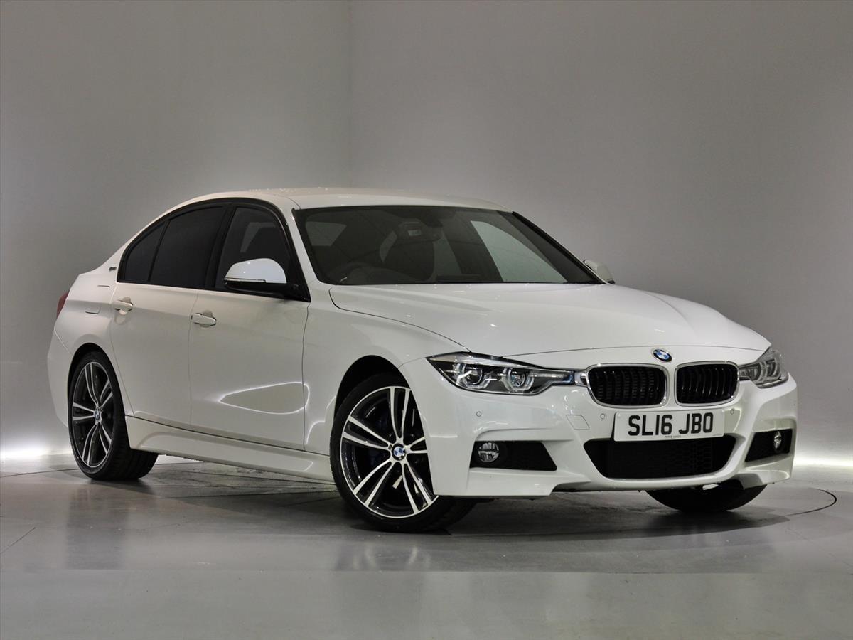 2020 BMW 330e Drivetrain