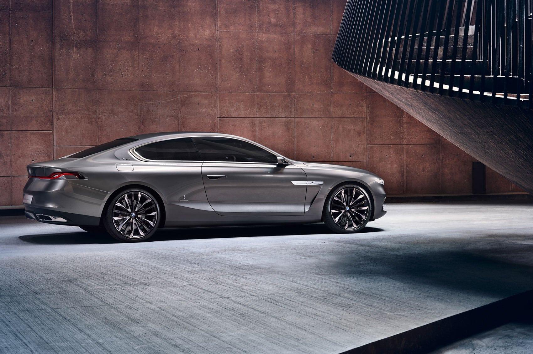 2020 BMW 530e Powertrain