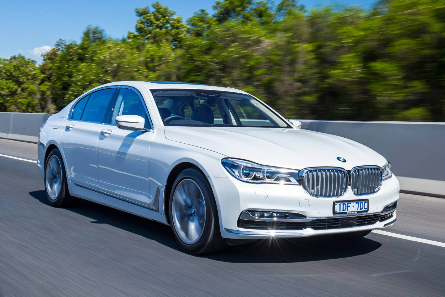 2020 BMW 7 Series Specs
