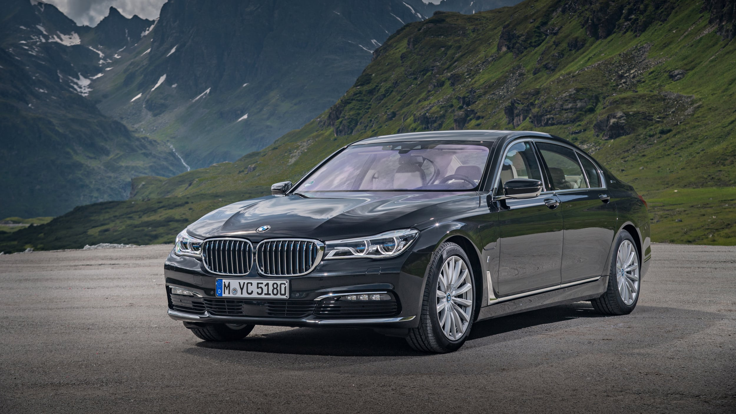 2020 BMW 740Le Release date