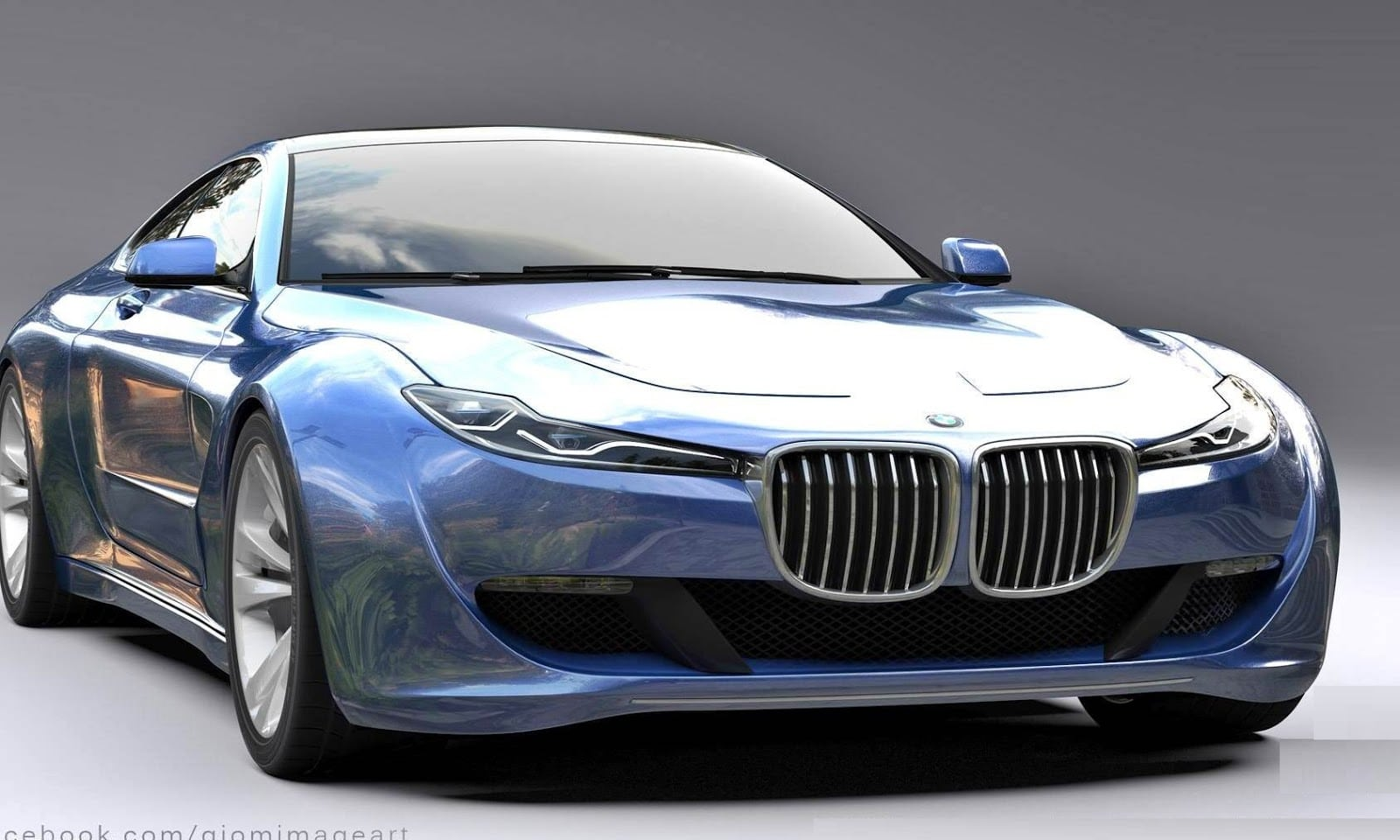 2020 BMW 8 Series Wallpapers