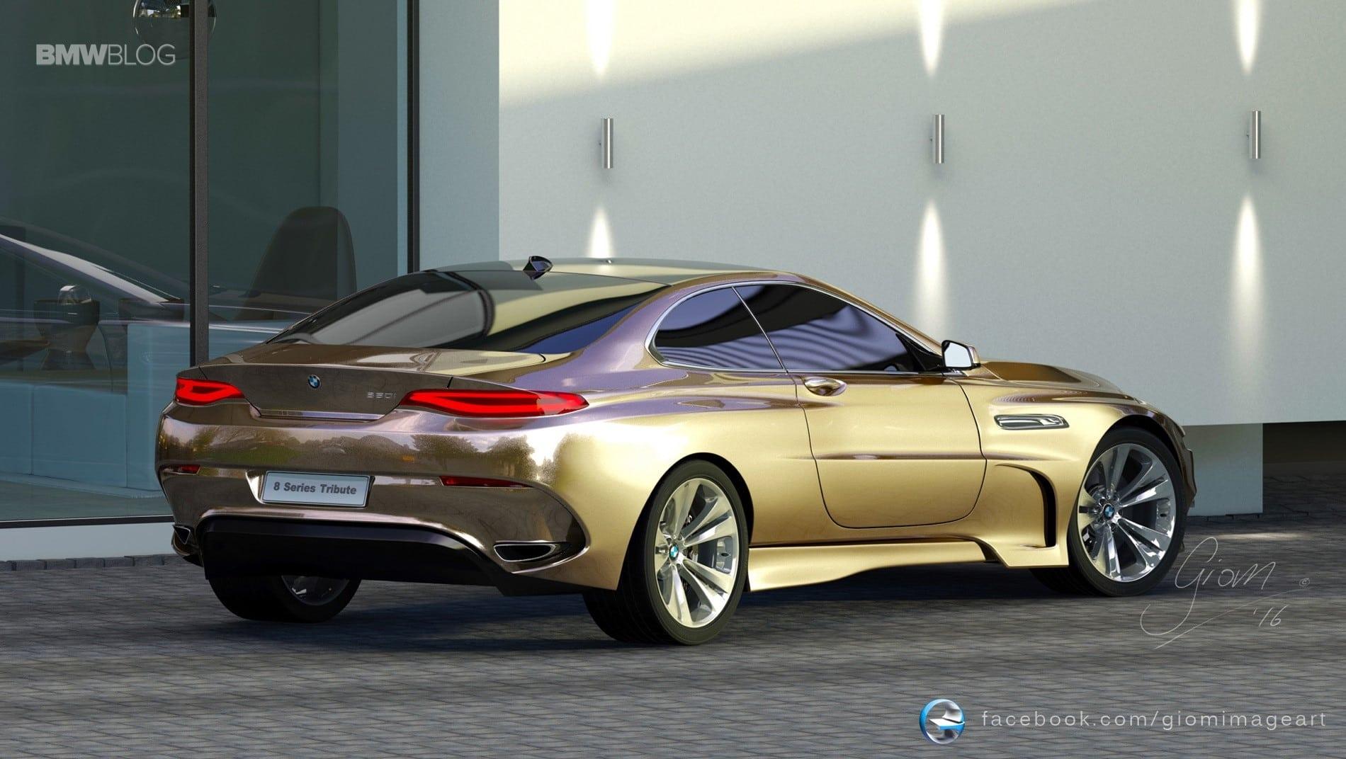 2020 BMW M4 Drivetrain