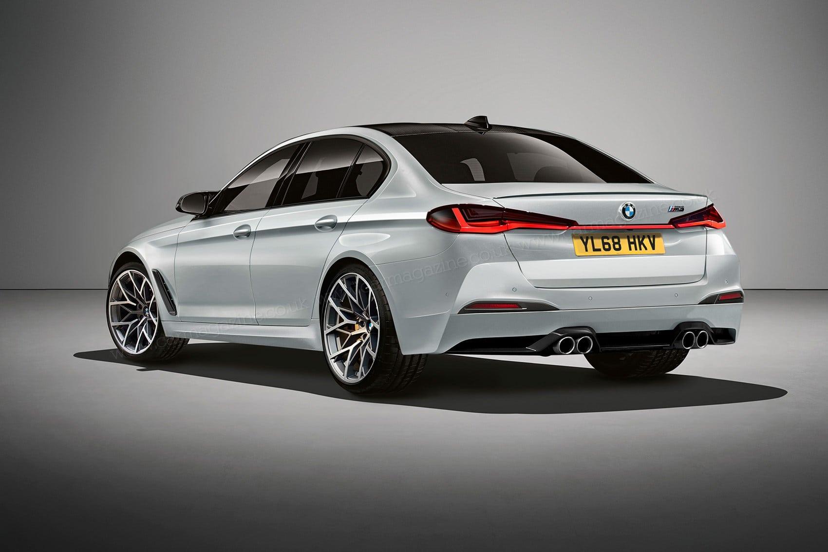 2020 BMW M4 Images