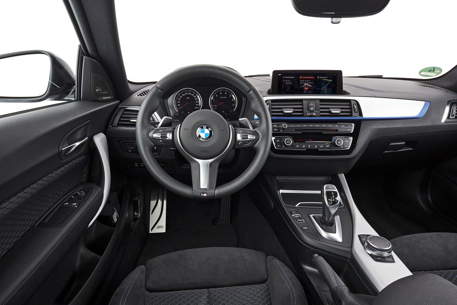 2020 BMW M550d Price