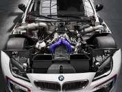 2020 BMW M6 GT3 Drivetrain
