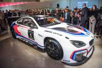 2020 BMW M6 GT3 Wallpaper