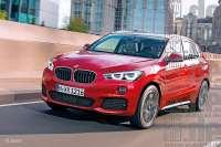 2020 BMW X1 Price