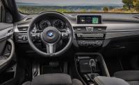 2020 BMW X2 Exterior