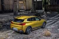 2020 BMW X2 Specs