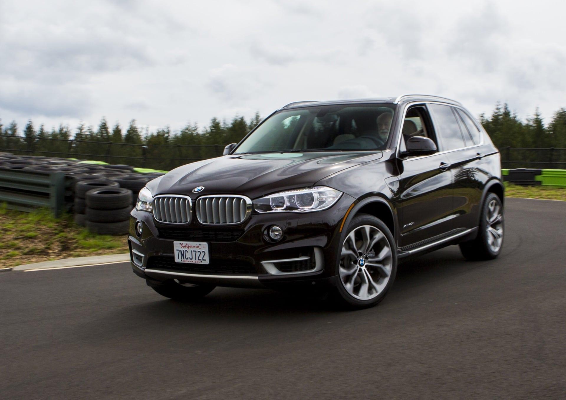 2020 BMW X5 XDrive40e Redesign