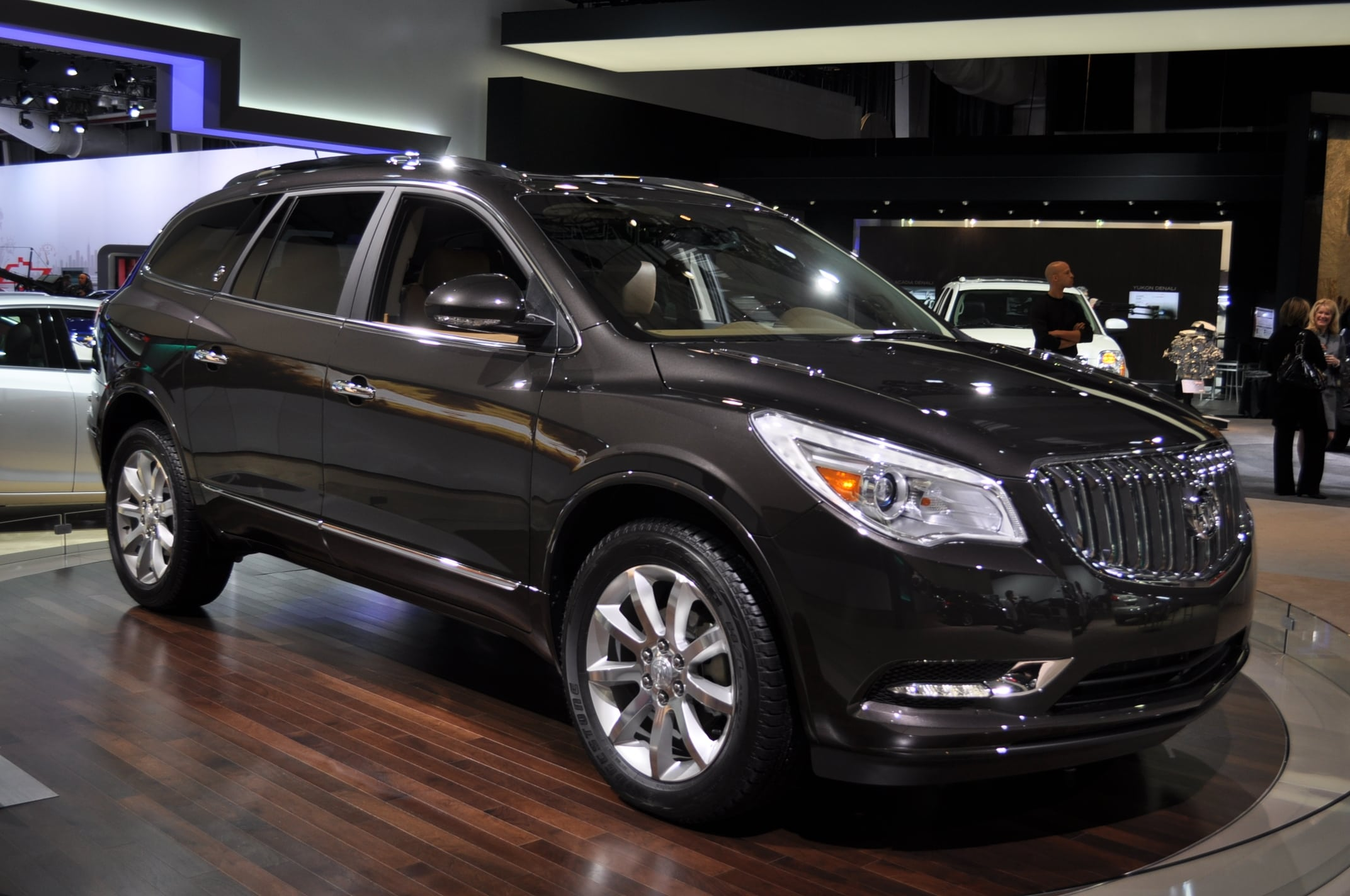 2020 Buick Enclave Specs, Redesign,and Release Date >> 2020 Buick Enclave Concept, Redesign, and Price | SUV Models