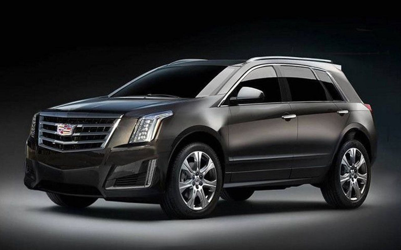 2020 Cadillac XT3 Price Changes 1280 X 800  Powertrain