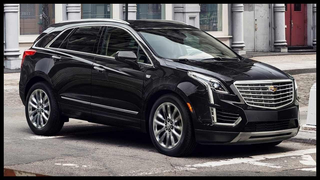 2020 Cadillac XT3 Price