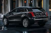 2020 Cadillac XT4  Release date