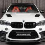 Bmw X6 M With 23 Inch Wheels Makes The Urus Look Restrained Price
