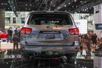 2019 Toyota Sequoia Wallpapers