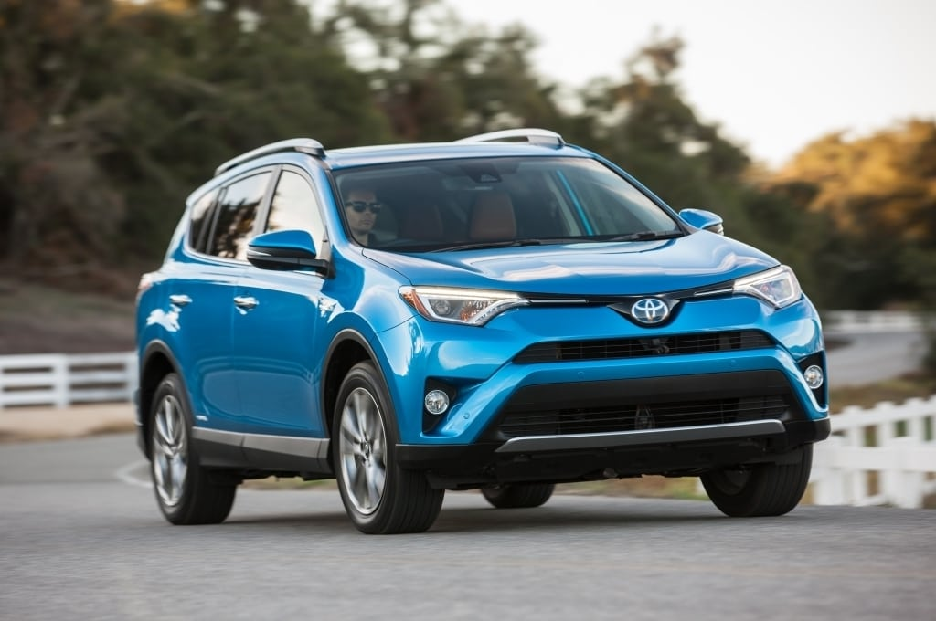 Rav4 Towing Capacity >> 2020 Toyota RAV4 Drivetrain | SUV Models