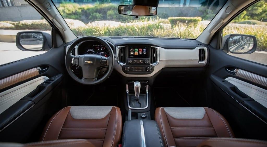 2020 Chevrolet Blazer Specs