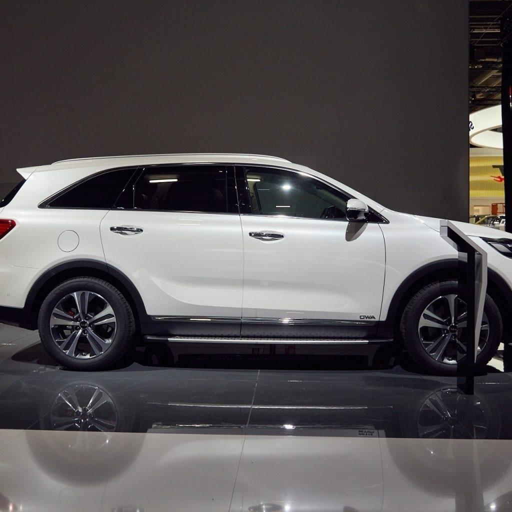 Bmw M2 Release Date >> 2020 Kia Sorento Wallpaper | SUV Models