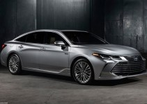 2020 Toyota Avalon Wallpaper
