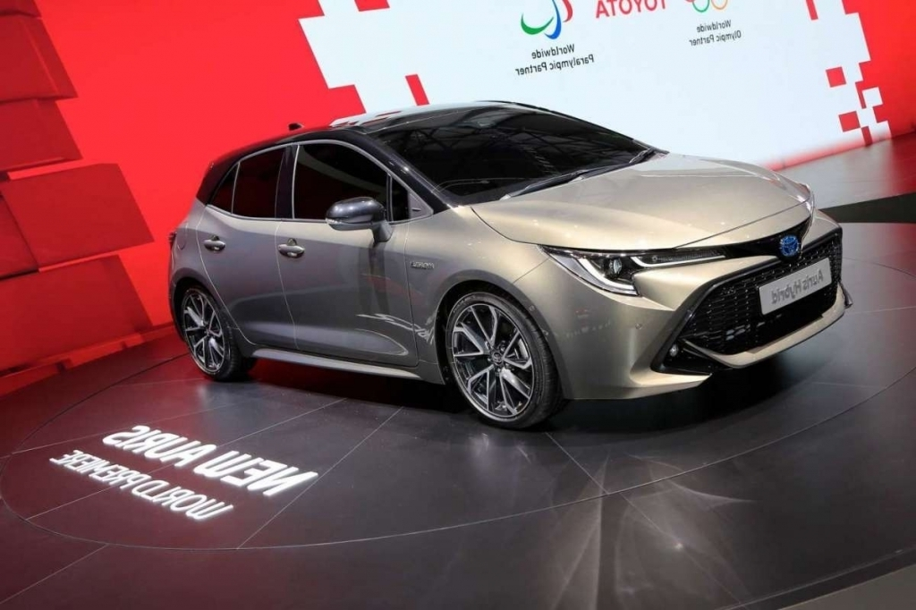 2020 Toyota Auris Wallpapers | SUV Models