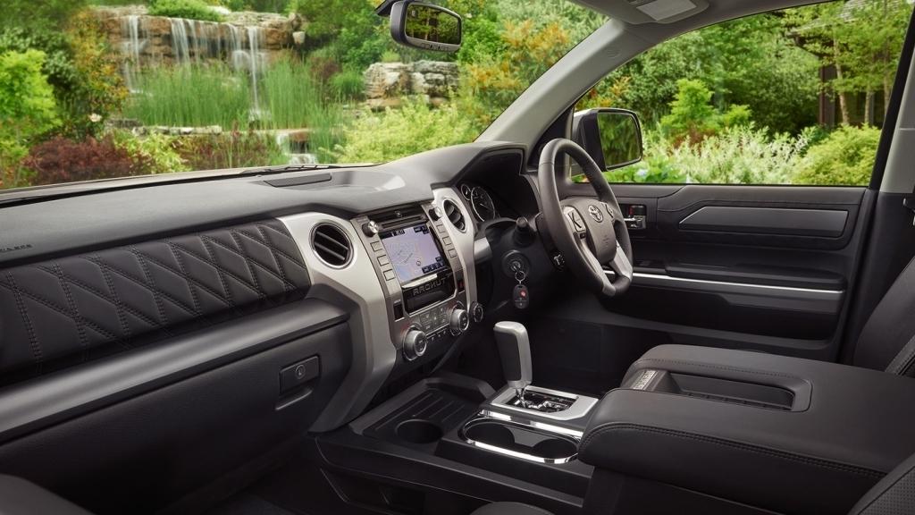 2020 Toyota Tundra Price
