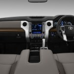 2020 Toyota Tundra Spy Photos