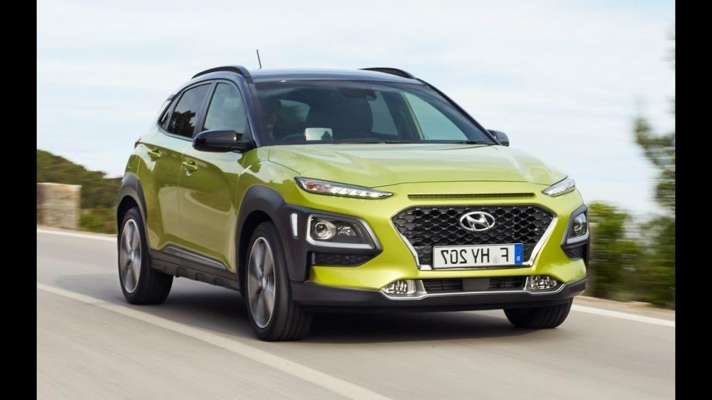 2020 Hyundai Tucson Price