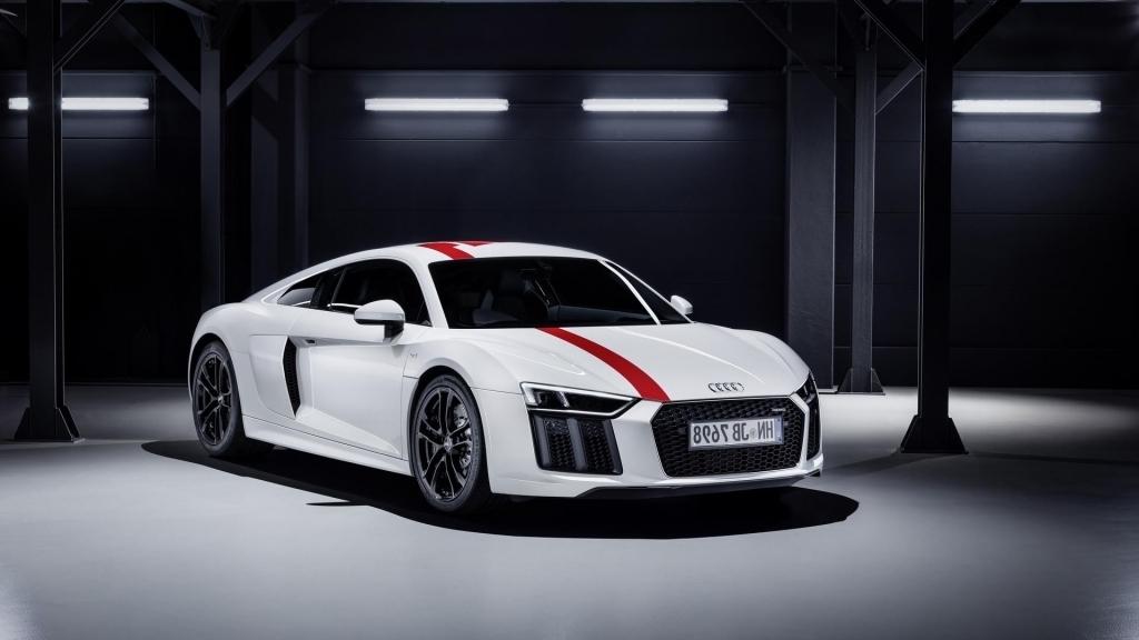 2020 Audi R8 Pictures