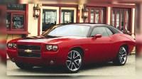 2020 Chevrolet Chevelle SS Specs