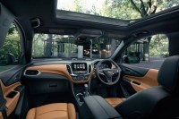 2020 Chevrolet Suburban Pictures