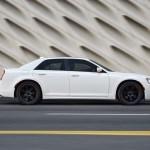 2020 Chrysler 300 Engine