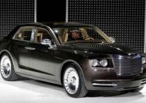 2020 Chrysler 300c Interior