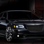 2020 Chrysler 300c Pictures