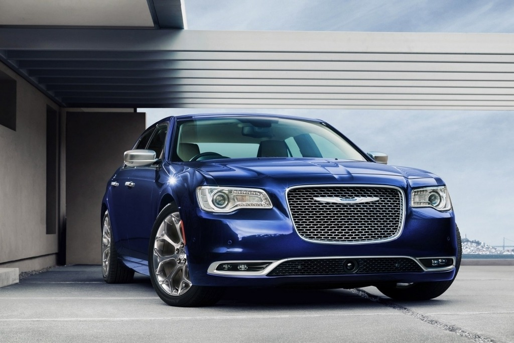 2020 Chrysler 300c Redesign | SUV Models