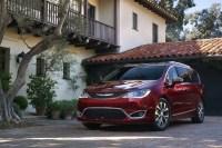 2020 Chrysler Pacifica Powertrain