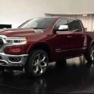 2020 Dodge Durango Spy Photos