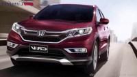 2020 Honda HRV Pictures