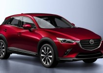 2020 Mazda CX3 Wallpapers