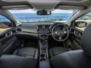 2020 Nissan Sentra Powertrain