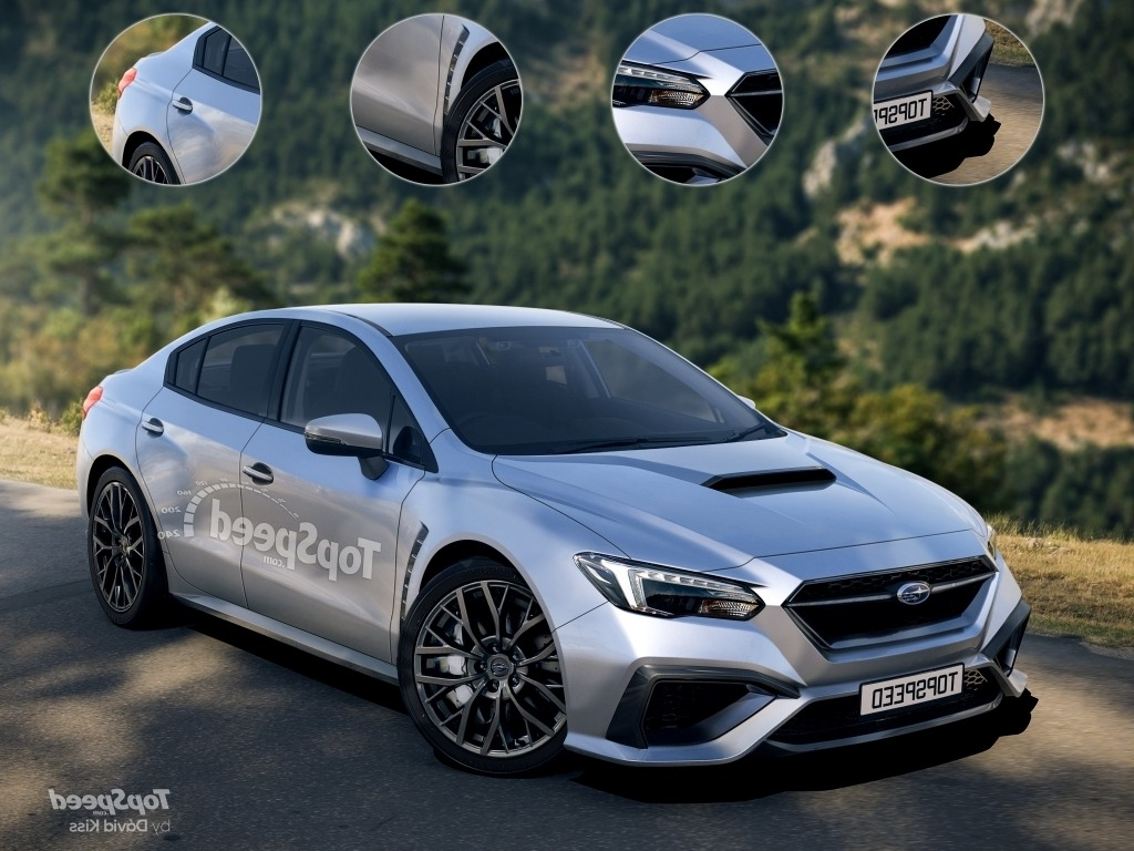 2020 subaru outback concept, turbo, redesign, and rumors