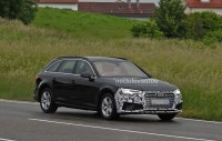 2020 Audi A4 Images