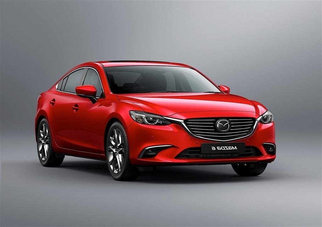 2020 Mazda 6 Redesign, Interior, Price, and Powertrain ...