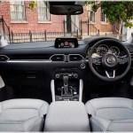 2020 Mazda CX5 Images