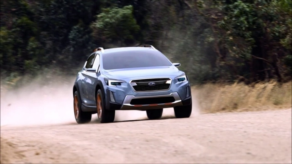 2020 Subaru Crosstrek Release date